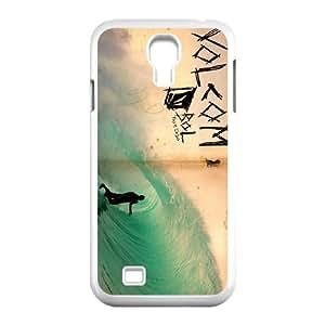 Cell Phone case Volcom Cover Custom Case For Samsung Galaxy S4 I9500 MK9I402773