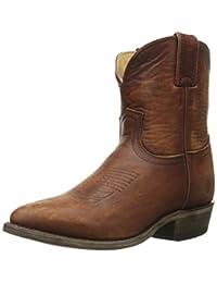 Frye Women's Billy Short-WSHOVN Western Boot