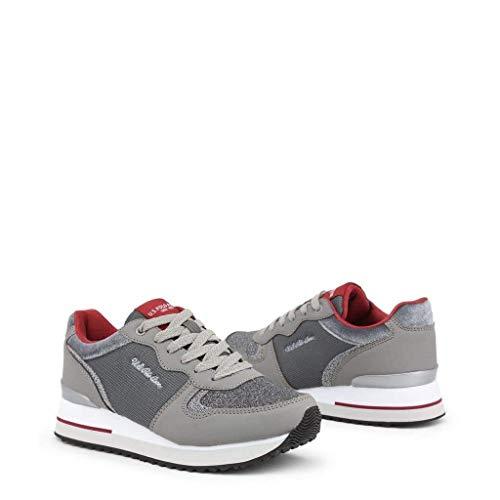 U Assn Grigio s Tuzla Donna polo Sneaker RR8qT