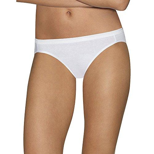 Hanes Womens Ultimate Comfort Bikinis product image