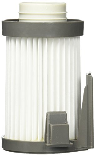 Eureka DCF-10/DCF-14 Vacuum Cleaner Upright Dust Cup Filter, Gray (Pack of (Eureka Optima Hepa Filter)