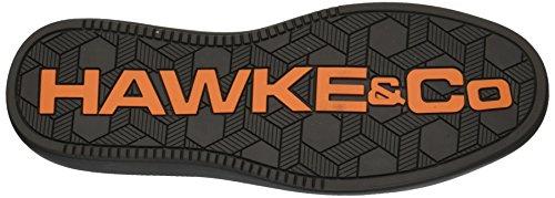 Hawke & Co Herenjack Sneaker Grijs