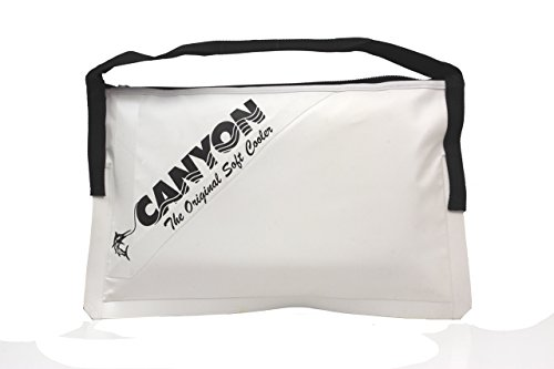 CANYON Insulated Fish Bag - Trout/Bait Bag, B-31 (20' x 12')
