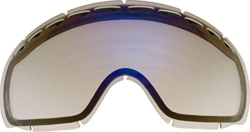 Zero Replacement Lenses for Oakley Crowbar Snow Goggle