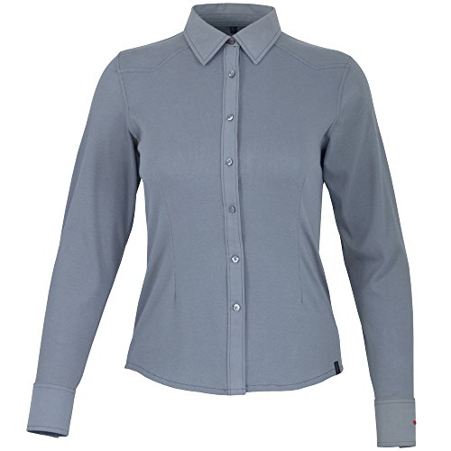 Xl nbsp;pieza Azul 'mascot 50367 nbsp;863 1 gris Blusa