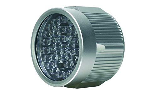 AVUE AIR250 IR Illuminator up to 250 feet Come with Wall Bracket and Power Supply by AVUE