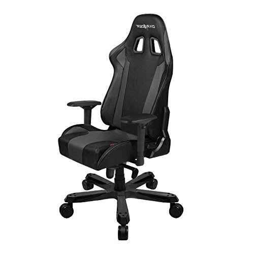 DXRacer King series OH/KS06/N Large size Seat Office Chair Gaming...