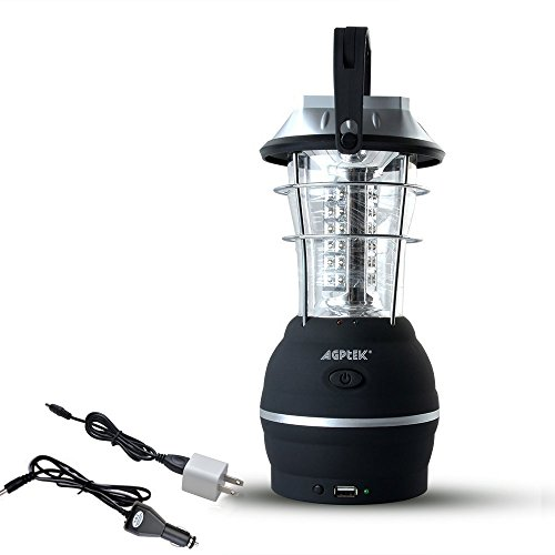 Rechargeable Camping Lanterns - 2