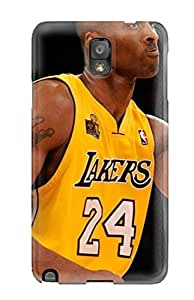 los angeles lakers nba basketball (68) NBA Sports & Colleges colorful Note 3 cases 3417190K844102299
