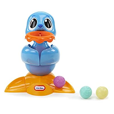 Little Tikes Lil' Ocean Explorers - Dunk 'n Juggle Seal: Toys & Games