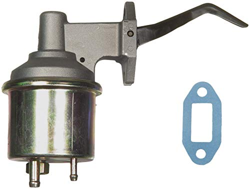 (Carter M6622 Mechanical Fuel Pump)