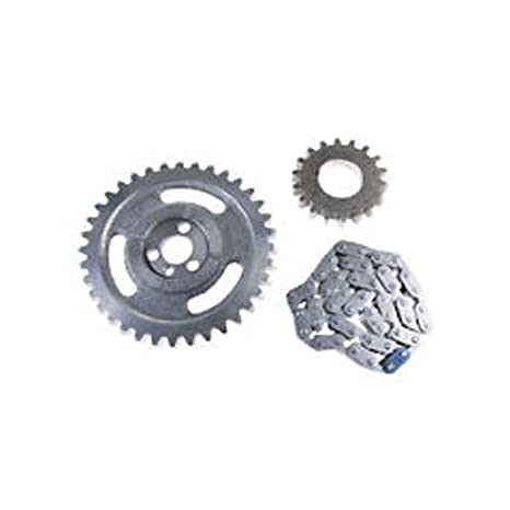 Melling 3-396S Timing Chain Set