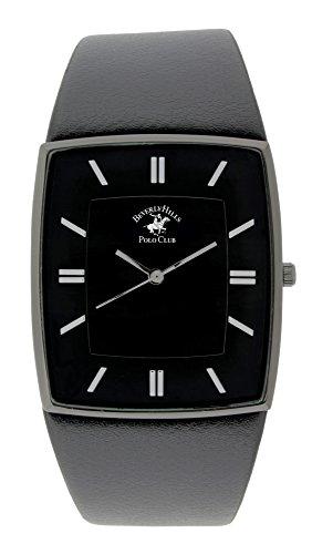 Beverly Hills Polo Club Ultra Slim Watch (Model No. 52577)