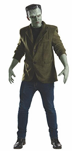 Rubie's Men's Standard Universal Monsters Frankenstein Costume, as as Shown, Small]()