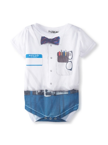 Nerd Costume Ideas (Infant: Nerd Costume Romper Infant Onesie Size 18 Mos)