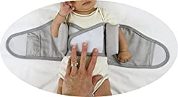 Swaddle Strap NEW (Large - chest circumference 16\