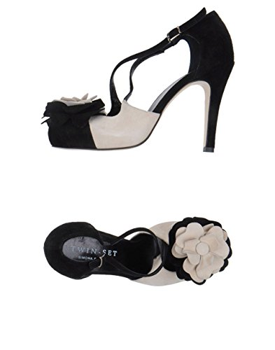 Women's Shoes Court Twin Black Set wqnWaXW5p