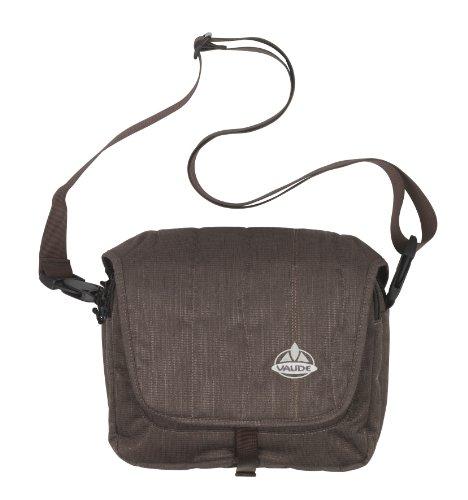 Vaude Agapet City/Office Bag (Coffee, 6 L), Outdoor Stuffs