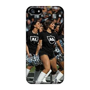 For OarOXce8661fAPsl Cleveland Browns Nfl Cheerleaders Team Protective Skin/Case For Iphone 5C Cover Case Cover