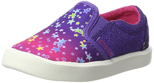 Crocs Citilnnovlslpk, Zapatillas Infantil Varios Colores (Multi Stars)