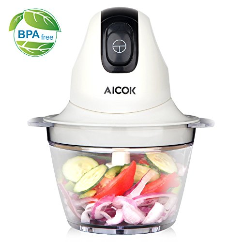 Aicok Food Processor (Large Image)