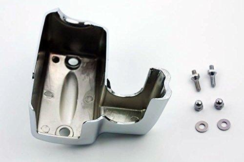 Brake Fluid Cylinder Cover For Honda Shadow 600 750 1100 Vtx1300 C Vlx 600 Dlx