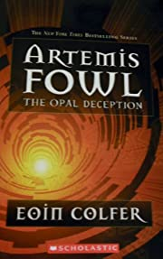 Artemis Fowl (The Opal Deception) 2005…