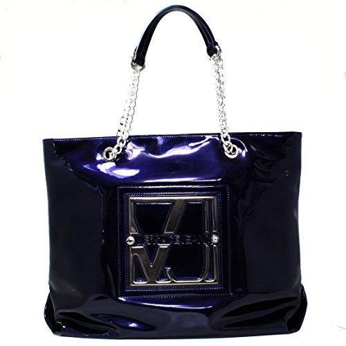 Versace Jeans Borsa E1VMBBA4 Colore Blu