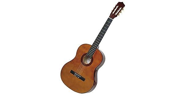 Ortola G0001 - Guitarra clásica delacrus 39
