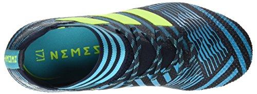 S17 Fg Ink adidas Solar 1 Legend Blue Energy Mehrfarbig 17 NEMEZIZ F17 J Jungen Fußballschuhe Yellow RZCwZqWf4