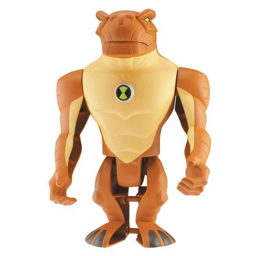 Ben 10 Alien Action Heroes - Humungousaur