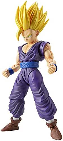 Bandai Hobby Figure-Rise Standard Super Saiyan 2 Son Gohan