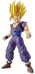 Dragon Ball Z Son Gohan Super Saiyan 2 Version Figure-rise Standard Model Kit by Anime/Manga
