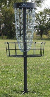 Dynamic Discs Marksman Basket Disc Golf Target by Dynamic Discs