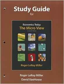 Micro Economy Today / Edition 13