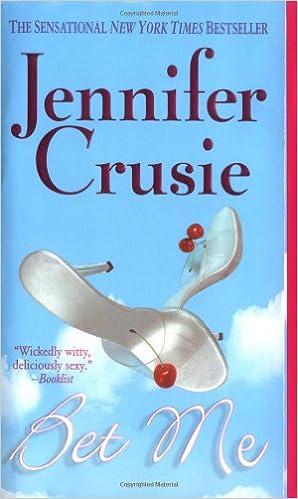 Bet Me: Jennifer Crusie: 9780312987855: Amazon com: Books