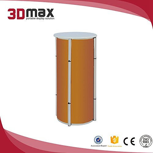 3DMAX Spiral Counter (Oxford Trolley (Oxford Counter)