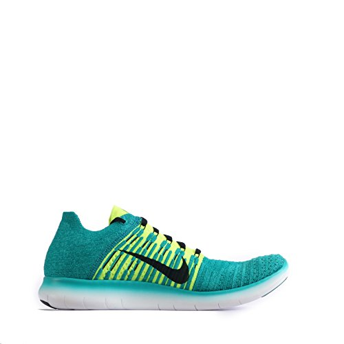 Volt SHOES Rio Black NIKE 1 Clear BASKETBALL Jade Nike FORCE AIR Men's Teal YxzaSz