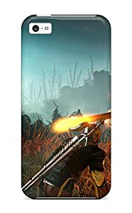 Fashionable Style Case Cover Skin For Iphone 5c- The Witcher