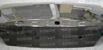 Seibon Carbon Fiber OEM-Style Trunk Lid Honda S2000 00-08