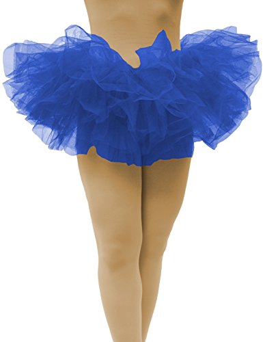 Dancina Adult Tutus for Women Short 10