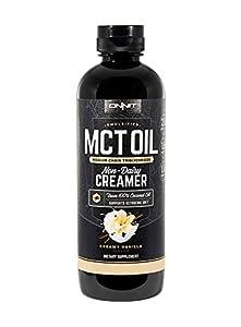 Onnit Emulsified MCT Oil - Vanilla (16oz)