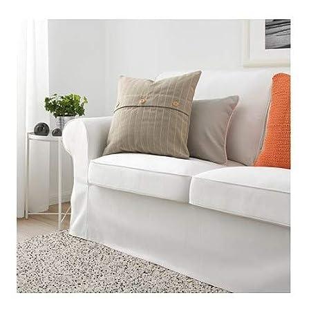 FESTHOLMEN Fundas de cojín IKEA en Beige; para Interior y ...