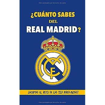 ¿Cuánto sabes del Real Madrid?: ...