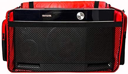 Travel Carrying Case Bag for Aiwa Exos-9 Portable Bluetooth Speaker