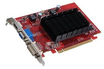 Club 3D CGAX-54524I - Tarjeta gráfica VGA Radeon HD 5450 (1 ...