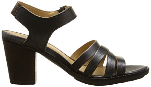 Palladium Gaya Veg Mtl - Sandalias de vestir Mujer Negro - Noir (315 Black)