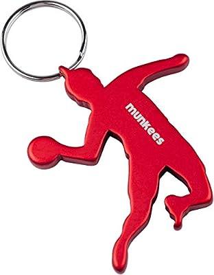 Munkees llavero handballer Jugadores, balonmano con abrebotellas ...