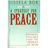 A Strategy for Peace, Sissela Bok, 0679728511