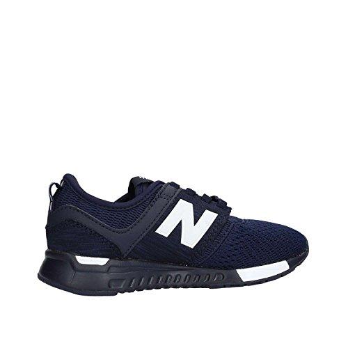 Balance 247 New Blue Balance New 247 q78FUt61